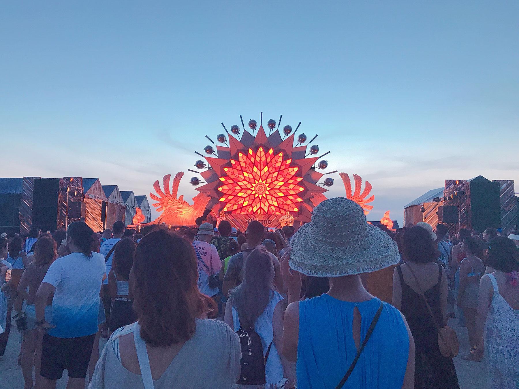 また行きたくなるフェスは何が違うのか | CORONA SUNSETS FESTIVAL #コロナフェス